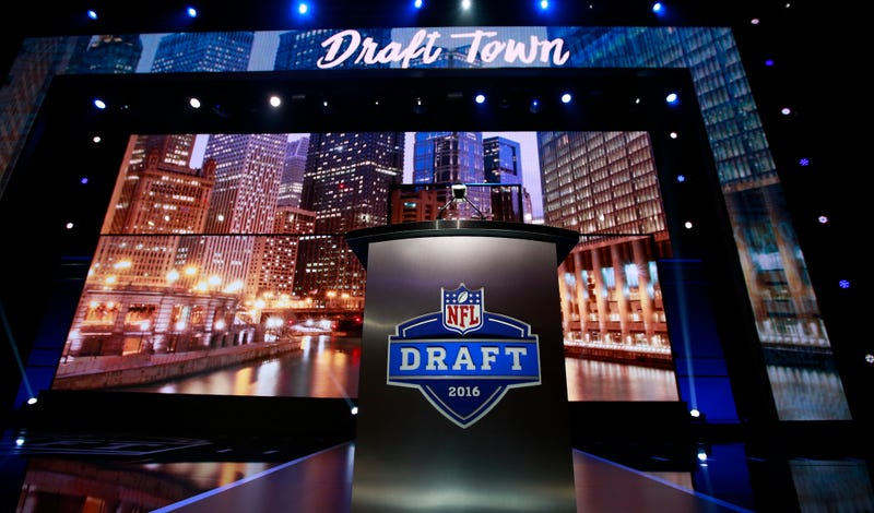 Philadelphia May Host 2017 NFL Draft