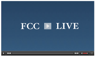 Illustration for article titled Watch the FCC Vote on Net Neutrality Live, Right Now