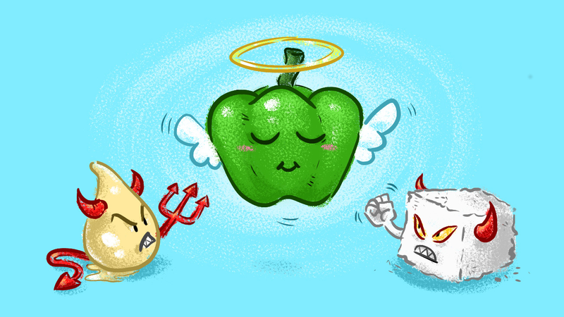 Illustration for article titled The Only Three Things Everybody Agrees on When It Comes to Nutrition