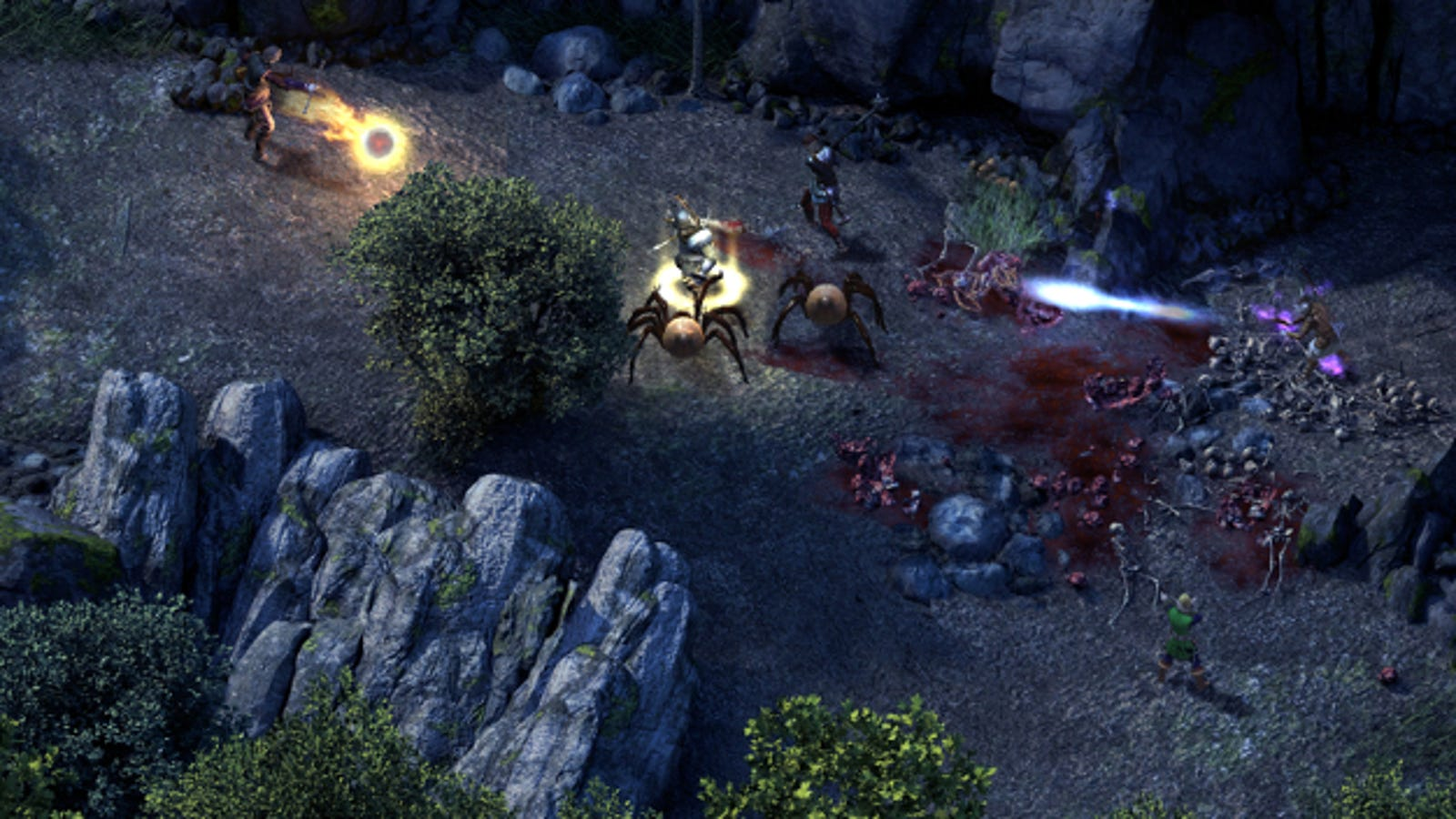 The Best Steam Guides For Pillars of Eternity