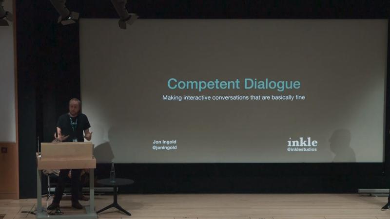 Developer Shows How To Write Good Game Dialogue Using Blade Runner