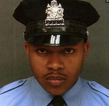 Philadelphia Police Officer Robert Wilson IIIPhiladelpia Police via Twitter