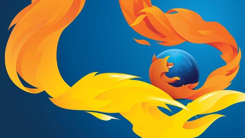 Imagen: Mozilla