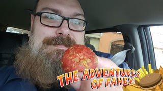 Snacktaku Nibbles On Taco Bell's Fried Cap'n Crunch Balls