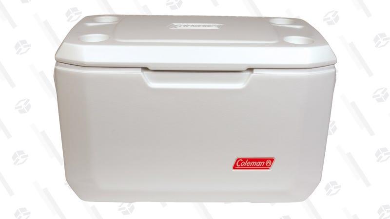 Coleman 70 qt Xtreme Marine Cooler | $40 | Walmart