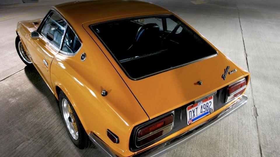 ten classic cars for under 5 000. Black Bedroom Furniture Sets. Home Design Ideas