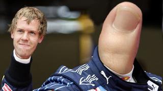 Illustration for article titled What should Hardibro ask Vettel?