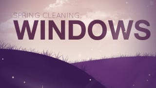 Illustration for article titled How to Speed Up, Clean Up, and Revive Your Windows PC