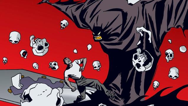 Revisiting Batman: Ego, the Darwyn Cooke Classic That Inspired Matt Reeves