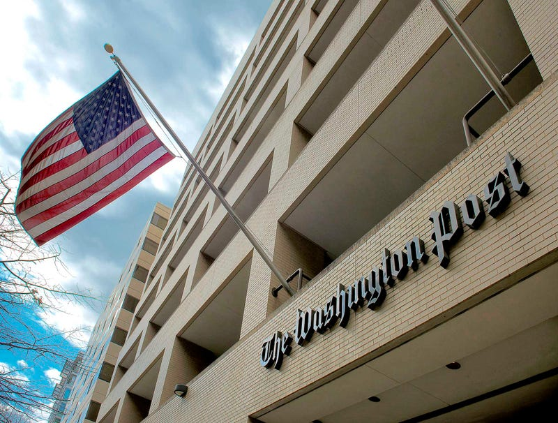 Illustration for article titled Washington Post Offers Non-Subscribers 10 Free Articles To Fact-Check Per Month