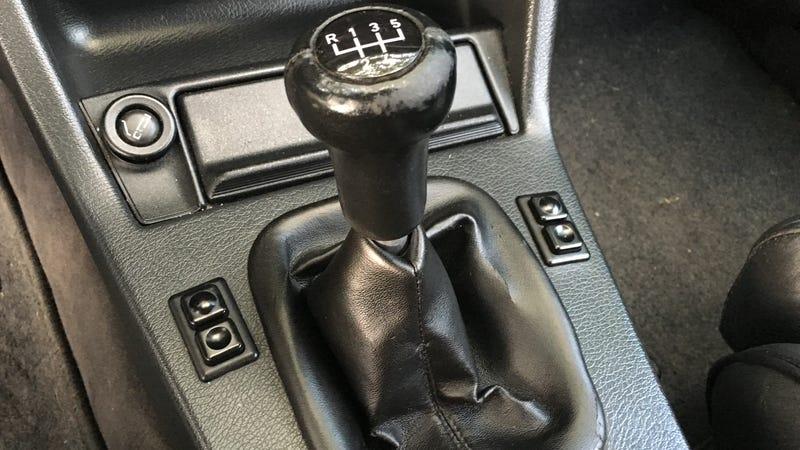 Shifter Won T Go Into Gear Manual
