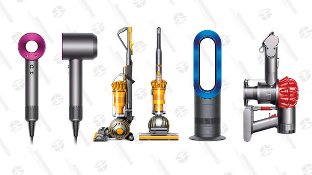 It s an Awesome Time to Buy Dyson Stuff