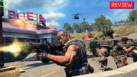 Black Ops 4 Zombies Won't Stop Crashing, Frustrating Easter