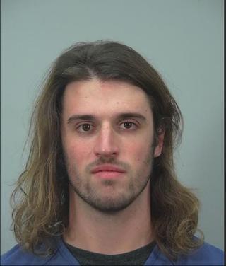 Alec CookDane County (Wis.) Jail