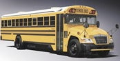 Illustration for article titled We Had it Right! Scots to Consider American-Style School Buses
