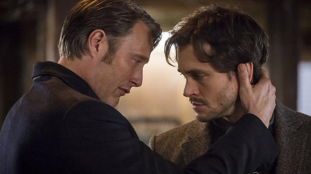 This Was Not His Design: Bryan Fuller s Hannibal Could Have Been Hugh Grant