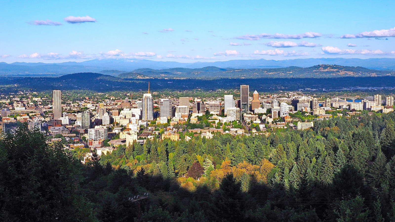 Tell Us Your Portland Or Travel Tips