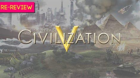 Civilization VI: The Kotaku Review