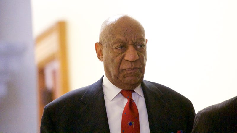 Illustration for article titled Bill Cosby's Kennedy Center Honors and Mark Twain prize have also been rescinded