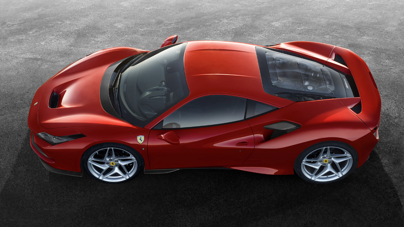 Ferrari Sales Are Way Up, And More Models Are Coming
