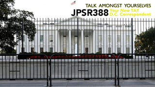 Illustration for article titled Mr. JpSr388 Goes to Washington