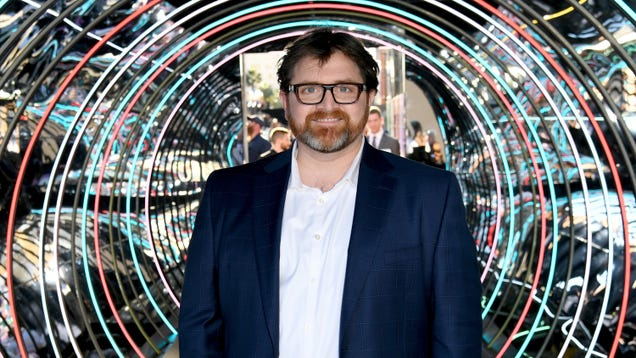 Universal is hard at work on getting a script for Ernest Cline's Armada