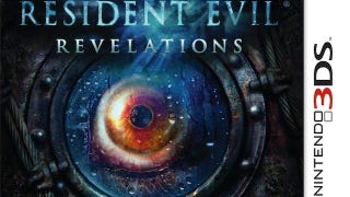 Illustration for article titled Resident Evil: Revelations —and the 3DS Circle Pad Add-on—Coming to Europe in January 2012