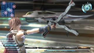Illustration for article titled Final Fantasy XIII PS3 Demo Due March 09, Coming To Advent Children Complete