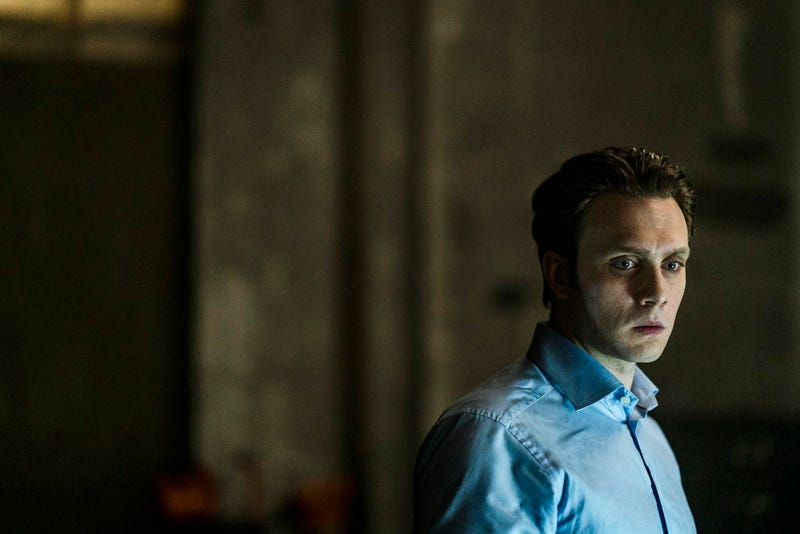 Photo: Michael Parmelee/USA Network