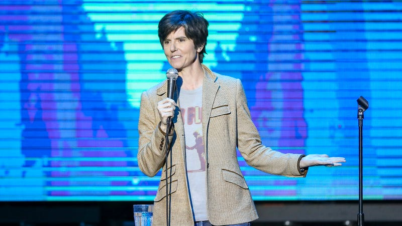 Tig Notaro Says Louis CK Needs to Handle Sexual Misconduct Allegations