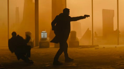 Blade Runner 2049 Best Quotes  Were all just looking