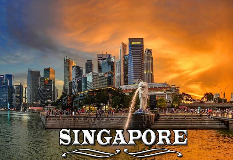 Illustration for article titled Best Places to visit in Singapore for an Ideal Escape