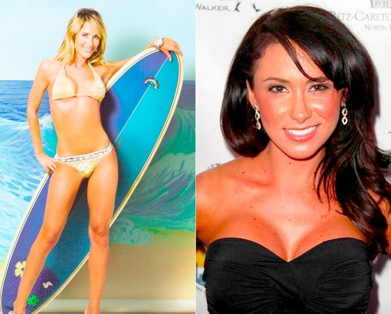 "Illustration for article titled Jenn Sterger Weighs In On Ines Sainz: ""She Accomplished Exactly What She Set Out To Do"""