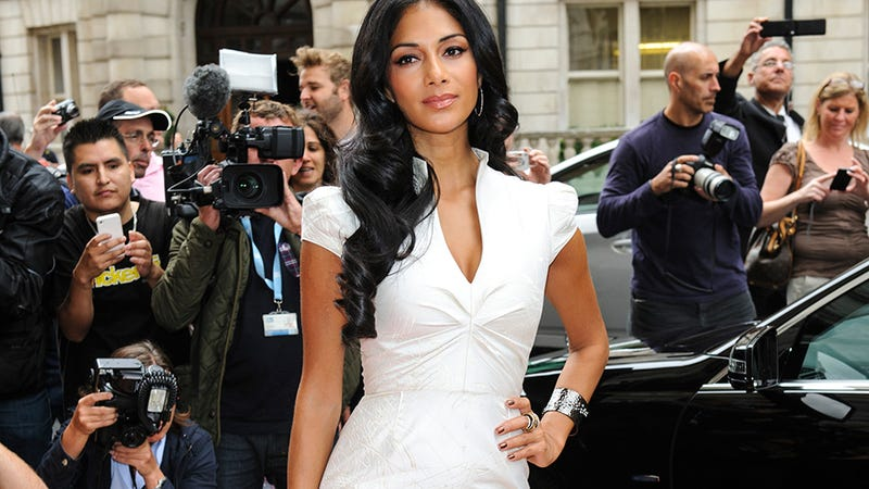 Illustration for article titled Nicole Scherzinger Is the Latest Star to Admit to an Eating Disorder, But Likely Not the Last