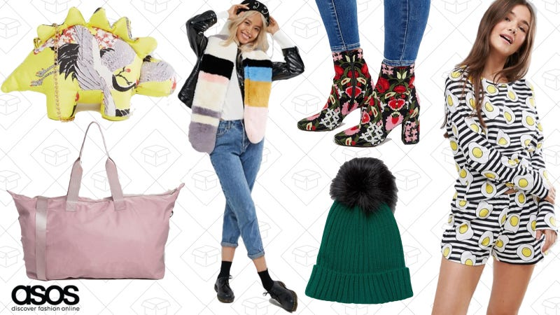 Up to 60% off Shoes and Accessories | ASOS