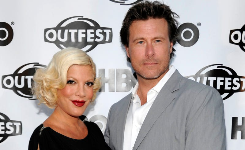 IRS Drains $707K From Tori Spelling's Bank Account, Expect More Lifetime Movies