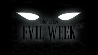 Illustration for article titled Welcome to Lifehacker's Evil Week
