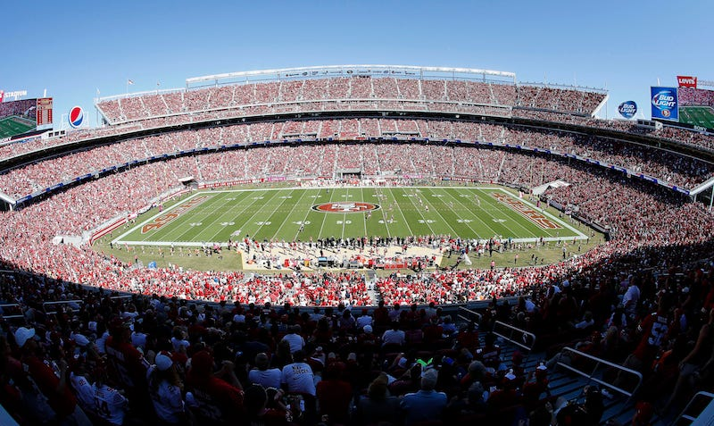 Illustration for article titled 49ers Nix Girl Scouts Stadium Sleepover In Favor Of A More Profitable Event [Update]