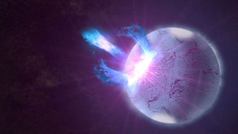 """Illustration for article titled """"Starquakes"""" May Be the Reason Behind Massive Solar Eruptions"""