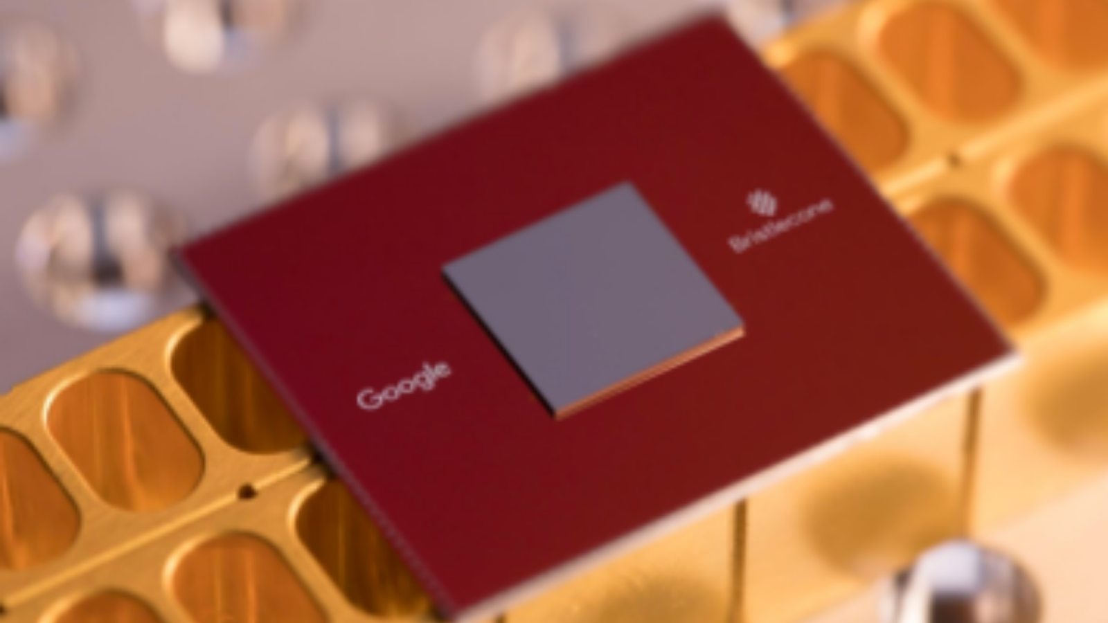 Google Says It's Achieved Quantum Supremacy, a World First: Report