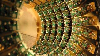 Illustration for article titled Demuestran que los ordenadores cuánticos funcionan de verdad