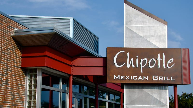 Illustration for article titled Chipotle to expand menu with quesadillas and milkshakes