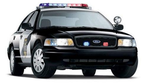 sc 1 st  Jalopnik & Ten Greatest American Police Patrol Cars markmcfarlin.com