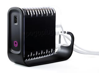 Illustration for article titled The New Pogoplug Pro USB Cloud Sharing Device Has Wireless Built In