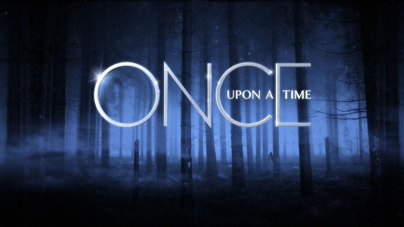 Illustration for article titled Once Upon A Time is getting its first same-sex fairy-tale relationship