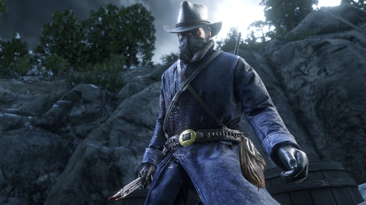 Inside Rockstar Games' Culture Of Crunch