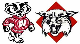 Illustration for article titled Sweet 16 Pants Party: Wisconsin Vs. Davidson