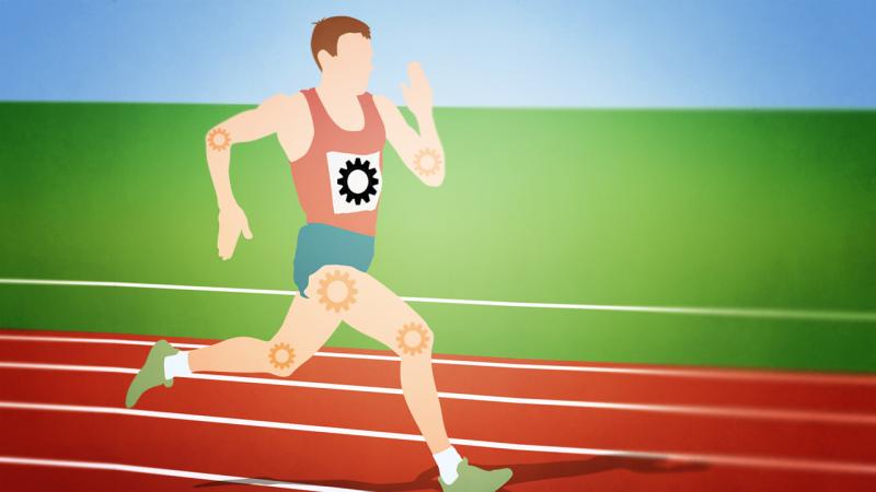 Illustration for article titled 10 hechos increíbles sobre el cuerpo humano que probablemente desconoces