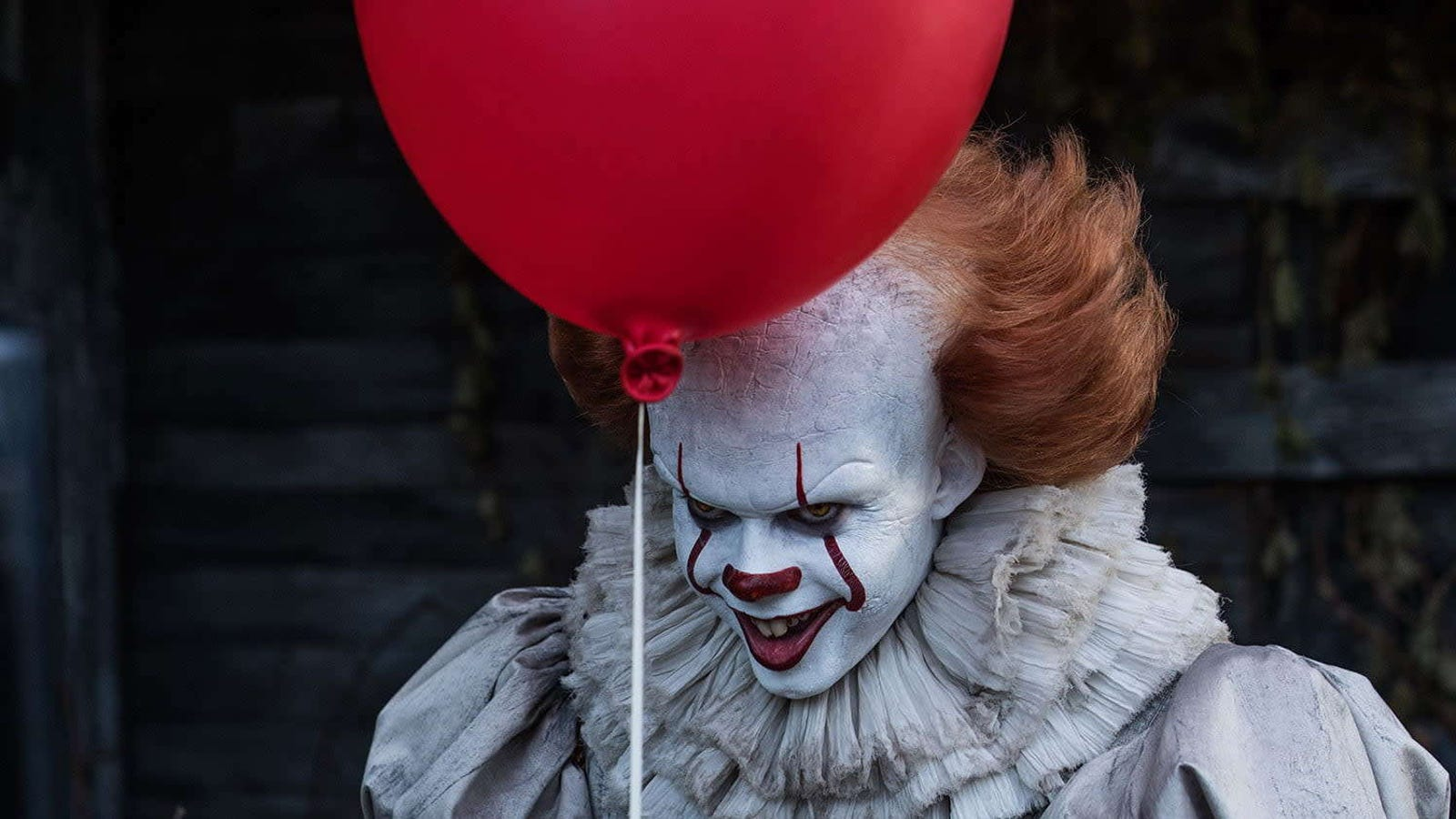 Get Paid $1300 to Watch 13 Stephen King Movies Before Halloween