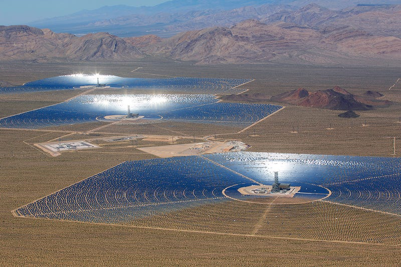22 Amazing Renewable Energy Projects That Pave The Way To